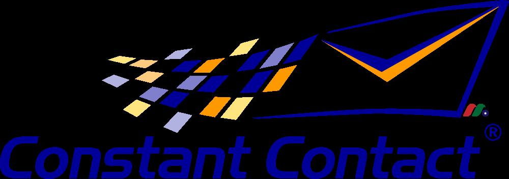 Constant Contact CTCT Logo
