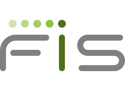Fidelity National Information Services FIS Logo
