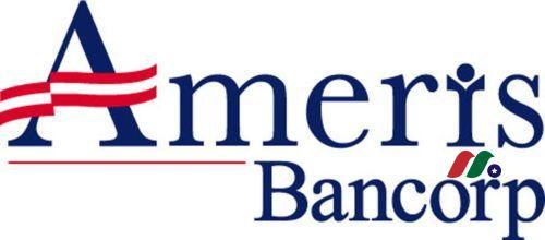 区域银行公司:ABC银行 Ameris Bancorp(ABCB)