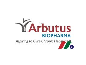 Arbutus Biopharma Corporation ABUS Logo