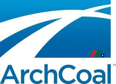 Arch Coal Inc ACI Logo