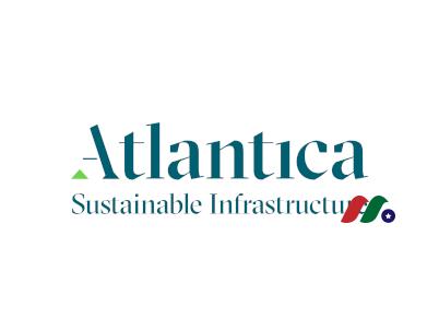 可再生能源&电力公司:Atlantica Sustainable Infrastructure plc(AY)