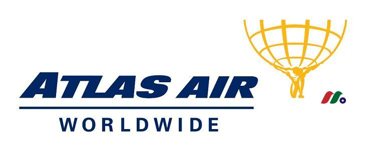 Atlas Air Worldwide Holdings AAWW Logo