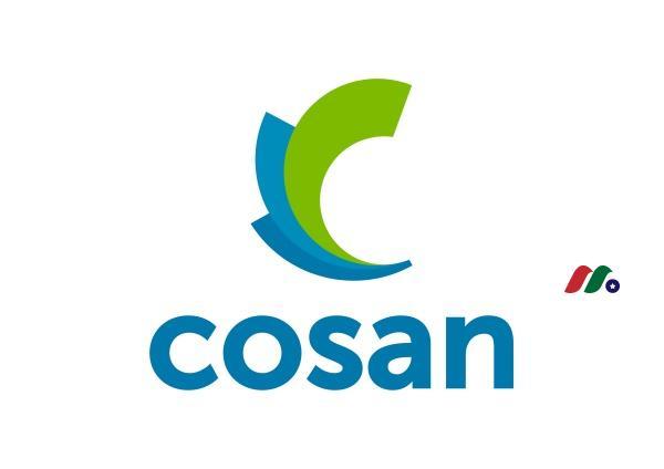 全球最大蔗糖加工商:巴西科桑公司Cosan Limited(CZZ)