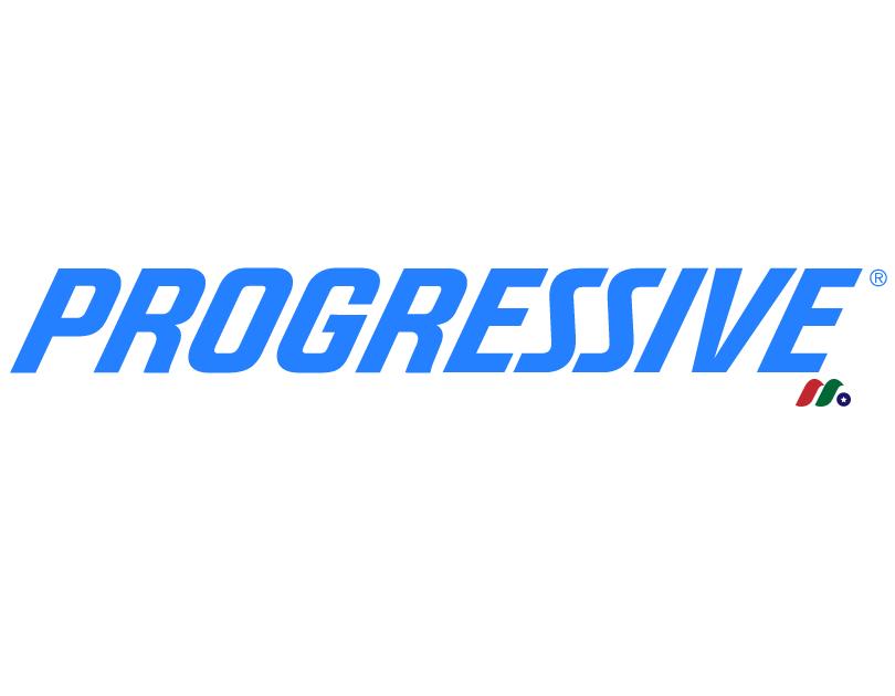 美国第四大汽车保险公司:先进公司Progressive Corporation(PGR)