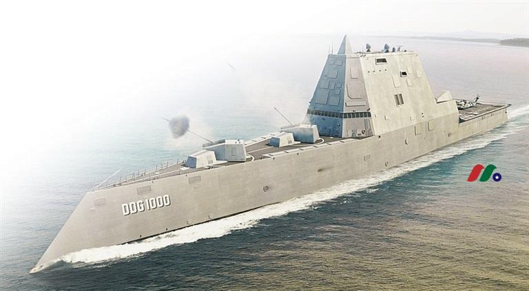 美国军事:朱姆沃尔特级驱逐舰