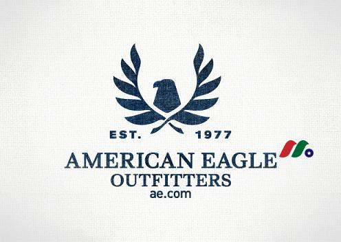 American Eagle Outfitters AEO Logo