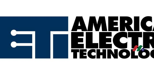 American Electric Technologies AETI Logo