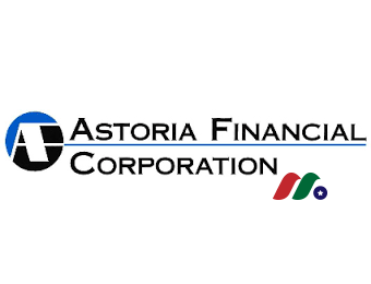 银行控股公司:阿斯托里亚金融Astoria Financial(AF)—退市