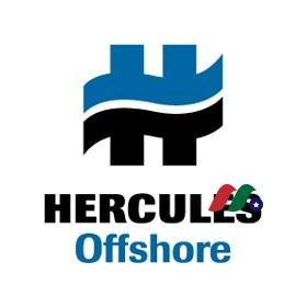 海上油气开采公司:海格离岸材料Hercules Offshore(HERO)——退市