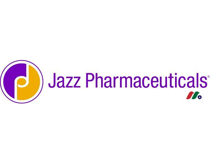 爱尔兰生物制药公司:爵士制药Jazz Pharmaceuticals(JAZZ)