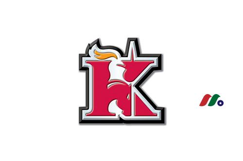 Knight Transportation KNX Logo