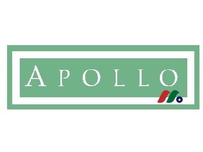 阿波罗投资公司:Apollo Investment Corporation(AINV)