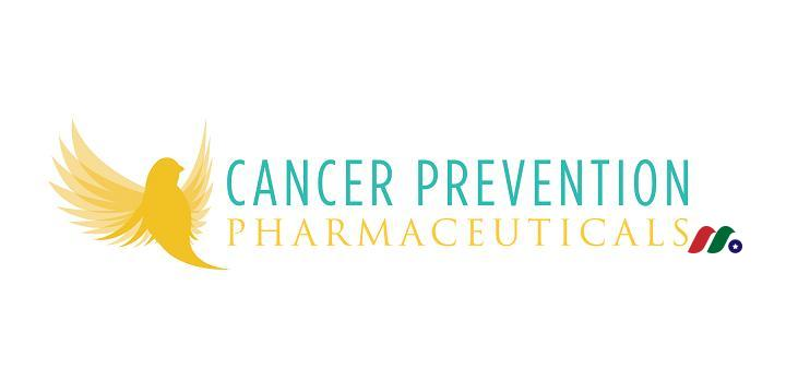 Cancer Prevention Pharmaceuticals CPP logo