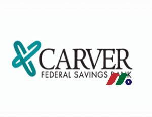 银行股:卡弗储蓄Carver Bancorp(CARV)