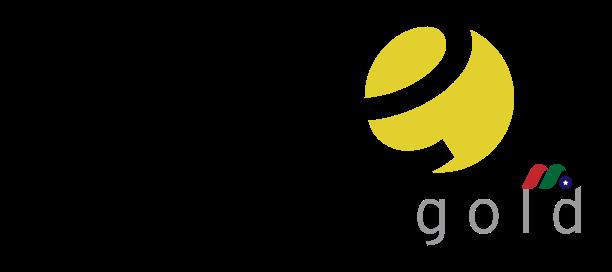 Eldorado Gold Corporation EGO Logo