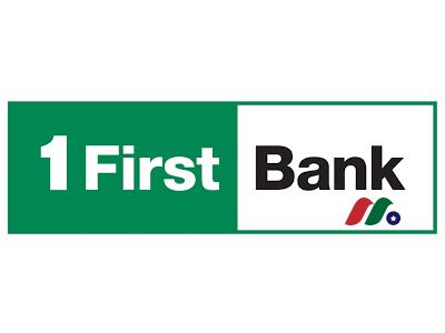 银行控股公司:第一万能金控First Bancorp(FBP)