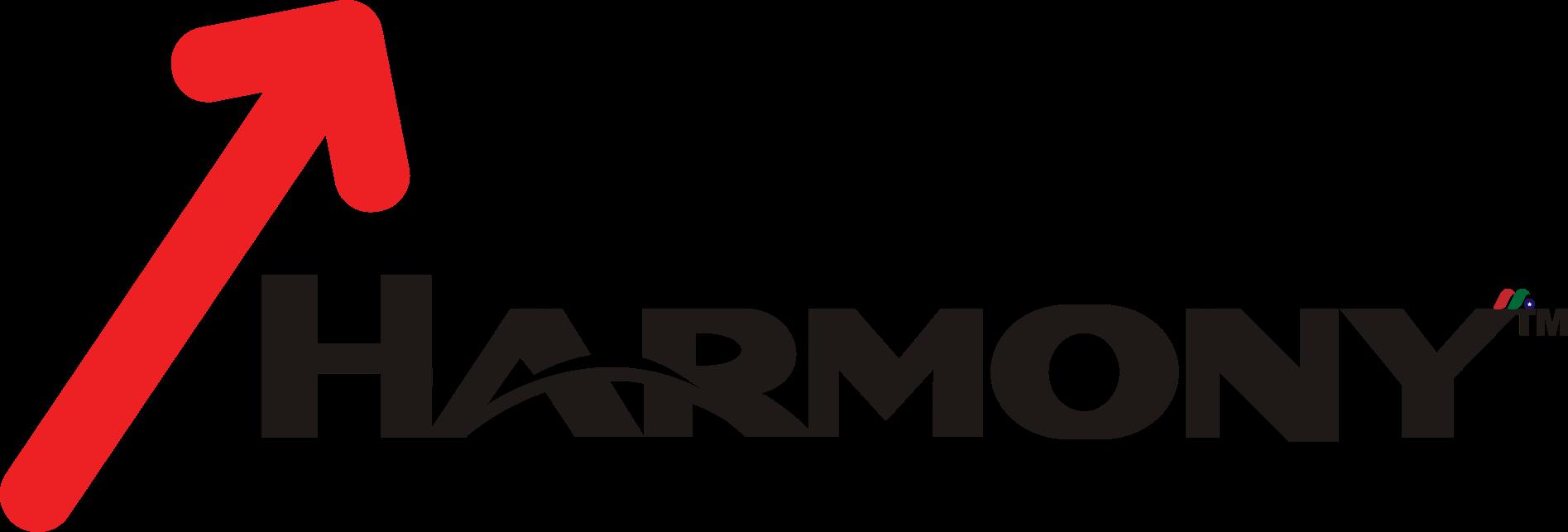 Harmony Gold Mining Company Limited HMY Logo