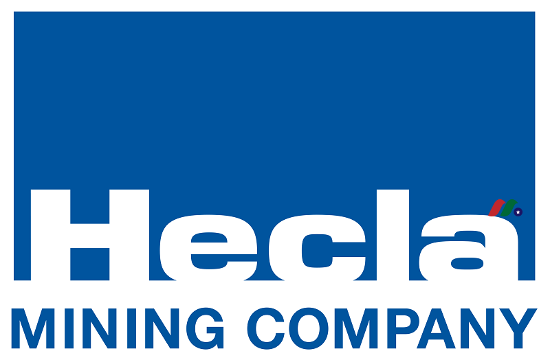 Hecla Mining Company HL Logo