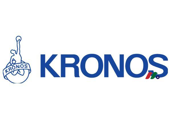Kronos Worldwide KRO Logo