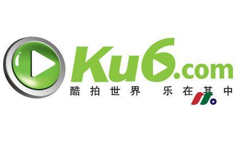 Ku6 Media KUTV Logo