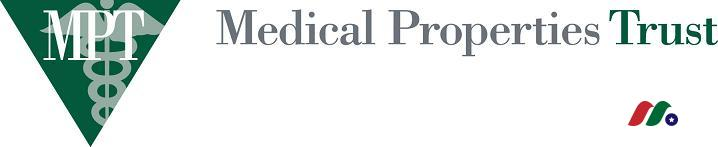 REIT公司:医疗物业信托Medical Properties Trust(MPW)