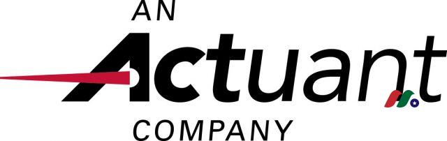工业设备制造商:实用动力Actuant Corporation(ATU)