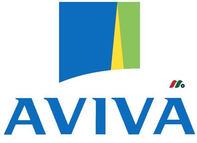 英国第二大保险公司:英杰华集团Aviva plc(AVVIY)