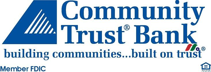 大众信托合众银行:Community Trust Bancorp Inc.(CTBI)