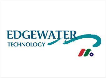 管理咨询公司:厄奇沃特科技Edgewater Technology(EDGW)—退市