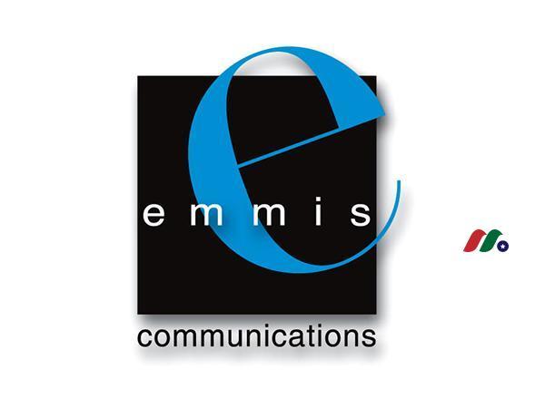 传媒出版:艾米斯传播Emmis Communications(EMMS)