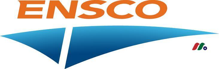 全球最大离岸石油和天然气钻井公司:恩斯克国际Ensco(ESV)