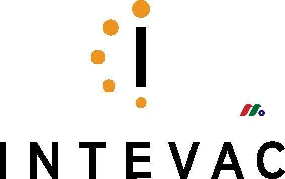 Intevac Inc Logo