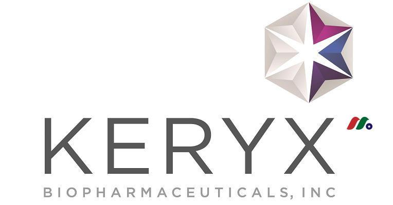 克律克斯生物制药:Keryx Biopharmaceuticals(KERX)