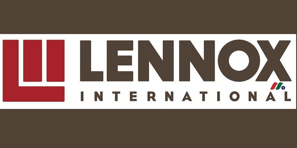 空调及制冷设备公司:雷诺士国际集团Lennox International(LII)