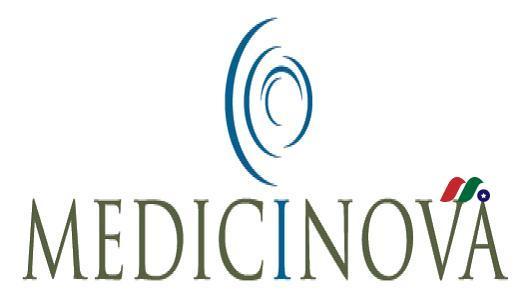 生物制药公司:美第奇新星生物技术MediciNova(MNOV)
