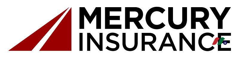 保险公司:默邱利通用Mercury General(MCY)