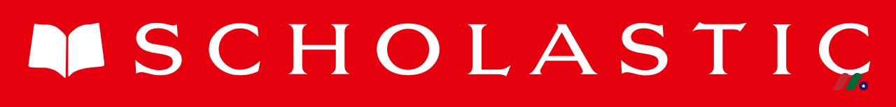 Scholastic Corporation Logo