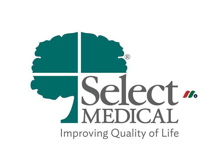 医院&康复服务运营商:Select Medical(SEM)