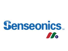 Senseonics Holdings Logo