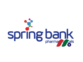 新股预告:生物制药公司Spring Bank Pharmaceuticals(SBPH)