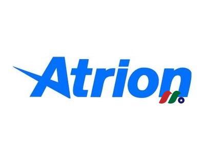 Atrion Corporation Logo