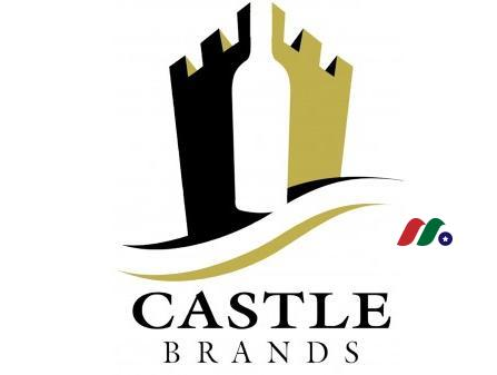 Castle Brands Inc Logo