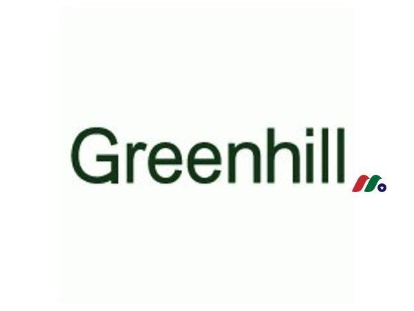 投资银行公司:格林希尔事务所Greenhill & Co.(GHL)