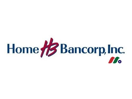 Home合众银行:Home Bancorp(HBCP)