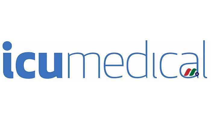 医疗设备公司:ICU医疗公司 ICU Medical(ICUI)