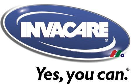 Invacare Corporation Logo