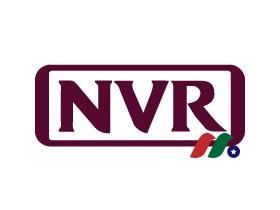 美国第四大房屋建筑开发公司:NVR Inc.(NVR)