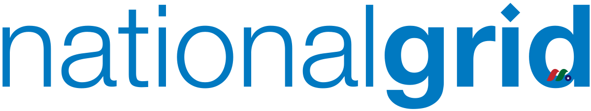 National Grid plc Logo