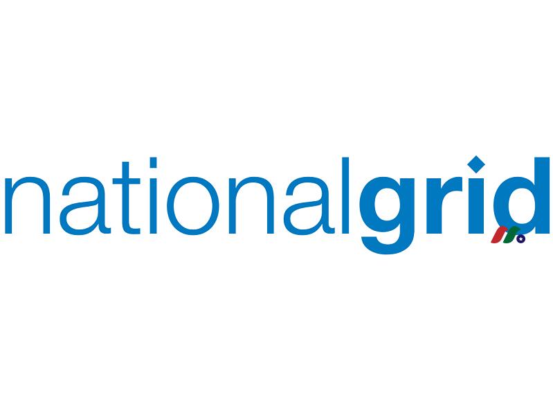 英国最大能源公用事业公司:英国国家电网National Grid plc(NGG)